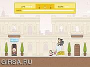 Флеш игра онлайн Vatican Quest