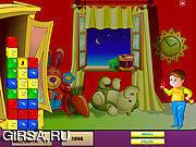 Флеш игра онлайн Vivid Bricks