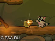 Флеш игра онлайн Ricky Between The Worlds