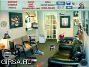 Флеш игра онлайн Зал ожидания / Waiting Room