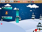 Флеш игра онлайн Просыпайся, Санта!