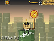 Флеш игра онлайн Wake Up the Box 3