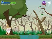 Флеш игра онлайн Волшебник Валдо