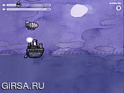 Флеш игра онлайн Транспортер войны