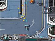 Флеш игра онлайн Машина войны / War Machine