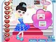 Флеш игра онлайн Свадбеные цветы / Wedding Flower Girl