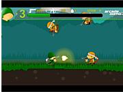 Флеш игра онлайн Western Blitkrieg 2
