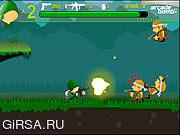 Флеш игра онлайн Западный блицкриг 2 / Western Blitzkrieg 2