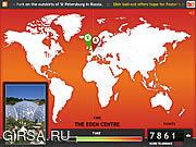 Флеш игра онлайн Где / Where on Earth