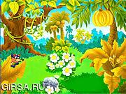 Флеш игра онлайн Дора исследователь - где потеряли?