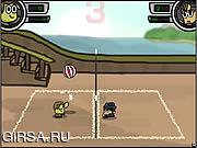 Флеш игра онлайн Super Wiggi-Ball