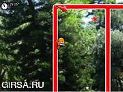 Флеш игра онлайн Спешка Wiggi / Wiggi Rush