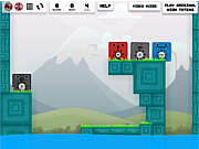 Флеш игра онлайн Тотемы желаний / Wish Totems Level Pack