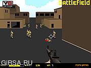 Флеш игра онлайн Всемирная борьба / World Fight War