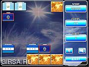 Флеш игра онлайн Мир Памяти-7 Флаг / World Flag Memory-7