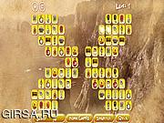 Флеш игра онлайн Подбери пару / World Tour Mahjong Connect