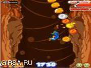 Флеш игра онлайн Из недр Земли