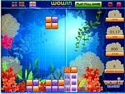 Флеш игра онлайн Блоки / WowinBlocks