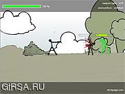 Флеш игра онлайн Пожар WPN