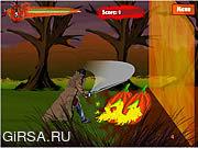 Флеш игра онлайн Xantsu: пробуждение