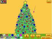 Флеш игра онлайн Раскраска / XMAS 8 Colorings