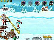 Флеш игра онлайн Рождепокалипсис / Xmasocalypse