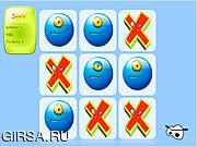 Флеш игра онлайн XO войны