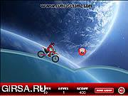 Флеш игра онлайн Xtreme Велосипед / Xtreme Bike