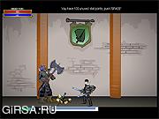 Флеш игра онлайн Ксанмато Альфа