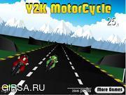 Флеш игра онлайн Y2K Motorcycle