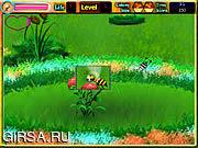 Флеш игра онлайн Ферзь колонии