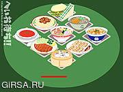 Флеш игра онлайн Питание Памяти 2 / Food Memory 2