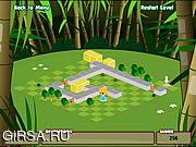 Флеш игра онлайн Aengie Квест