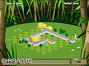 Флеш игра онлайн Aengie Квест / Aengie Quest