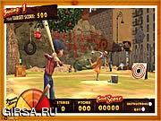 Флеш игра онлайн Высшую Лигу Жевать