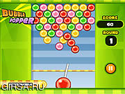 Флеш игра онлайн Засранец Пузырь / Bubble Pooper