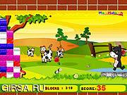 Флеш игра онлайн Carabao Strikes!