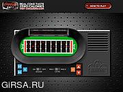 Флеш игра онлайн Кокс Ноль Классический Футбол