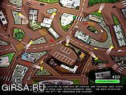 Флеш игра онлайн Заложенность Хаос / Congestion Chaos