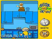 Флеш игра онлайн Great Cookie