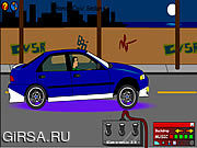 Флеш игра онлайн Create a Ride: Version 1
