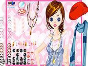 Флеш игра онлайн Cutie Maker 13
