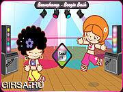 Флеш игра онлайн Оргия Boogy студии танцульки / Dance Studio Boogy Bash