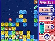 Флеш игра онлайн Deep Digg