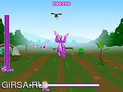 Флеш игра онлайн Путешествие дракона / Dragon Journey