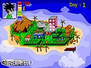Флеш игра онлайн Остров Elliv