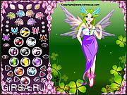Флеш игра онлайн Фея 11 / Fairy 11