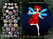 Флеш игра онлайн Фея 14 / Fairy 14