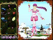 Флеш игра онлайн Фея 27