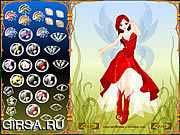 Флеш игра онлайн Фея 3 / Fairy 3
